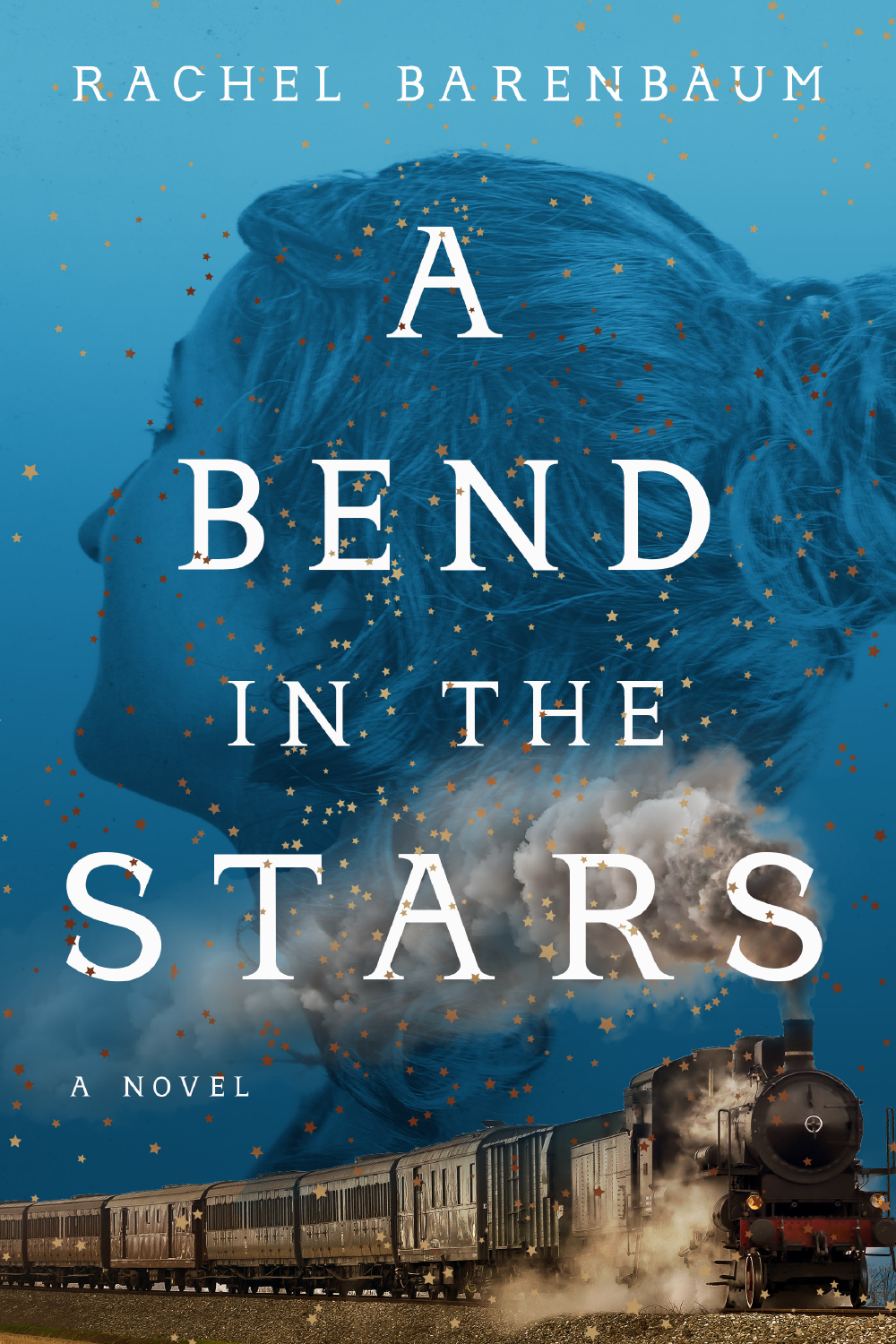 A Bend in the Stars hardcover