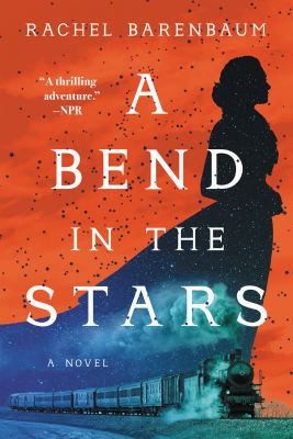 A Bend in the Stars paperback