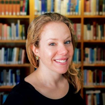 Rachel Barenbaum headshot